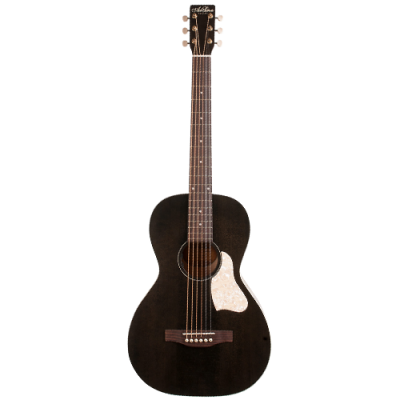 Art & Lutherie Roadhouse Faded Black E A