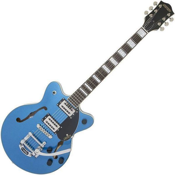 Gretsch G2655T Streamliner Center Block Jr. with bigsby
