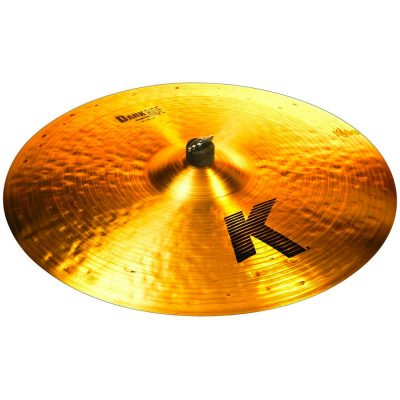Zildjian 22'' K Dark Medium Ride cm 56