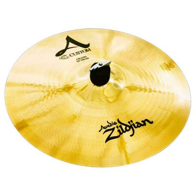 "Zildjian 15"" A Custom Crash cm 38"