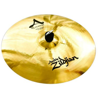 "Zildjian 17"" A Custom Fast Crash (cm. 43)"