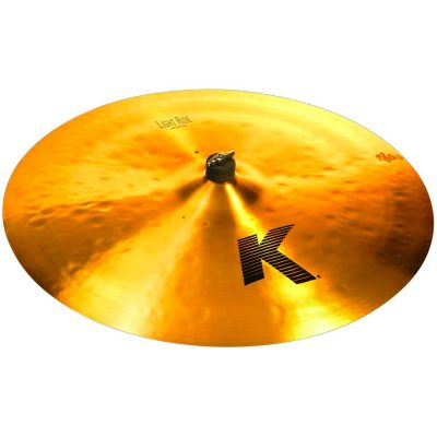 "Zildjian 24"" K Light Ride 61cm"