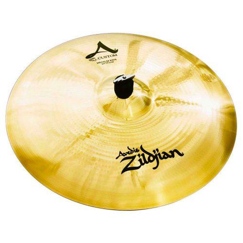 Zildjian A custom medium ride 51cm