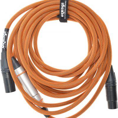 Orange Twister Cable Mic 6M XLR