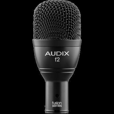 Audix F2 Microfono Per Strumenti