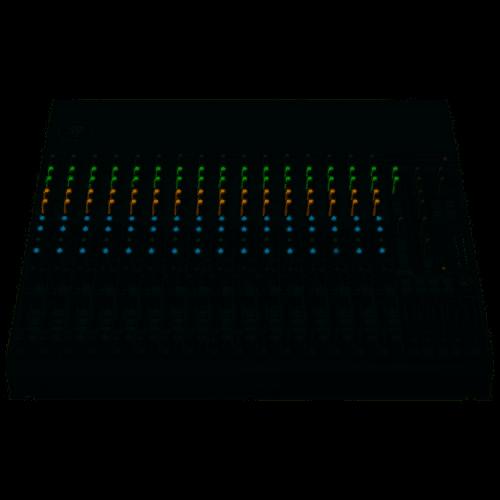 Mackie 1604VLZ4 Mixer 16 Canali