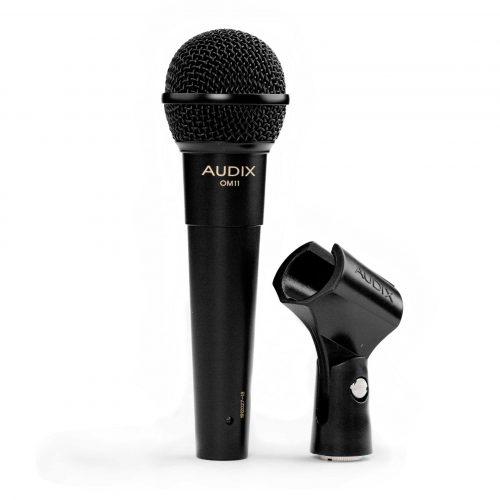 Audix OM11 Microfono Dinamico