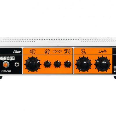 Orange OB1-300 Testata Per Basso