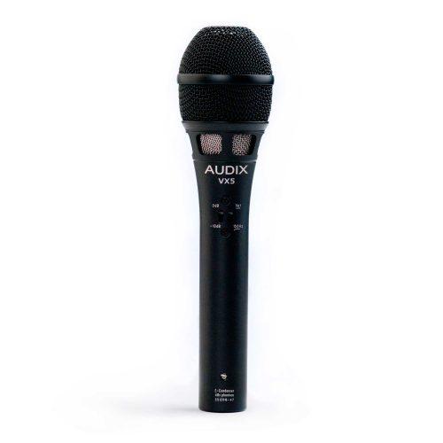 Audix VX5 Microfono A Condensatore Per Voce