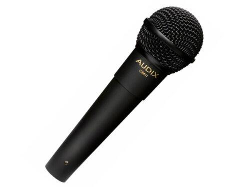 AUDIX OM 11 Microfono Dinamico