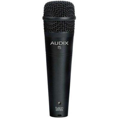 AUDIX F5 Microfono Dinamico Ipercardioide