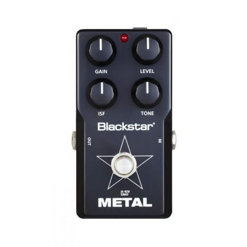 Blackstar LT-Metal Pedale Distorsore