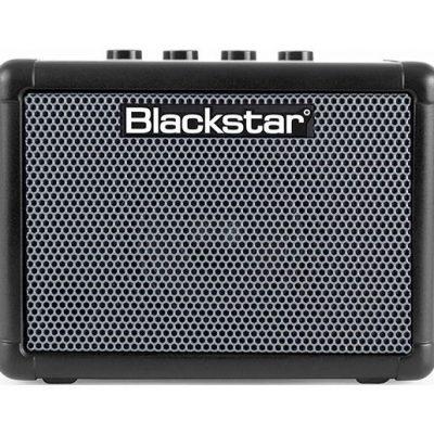 Blackstar Fly 3 Bass Amplificatore Per Basso
