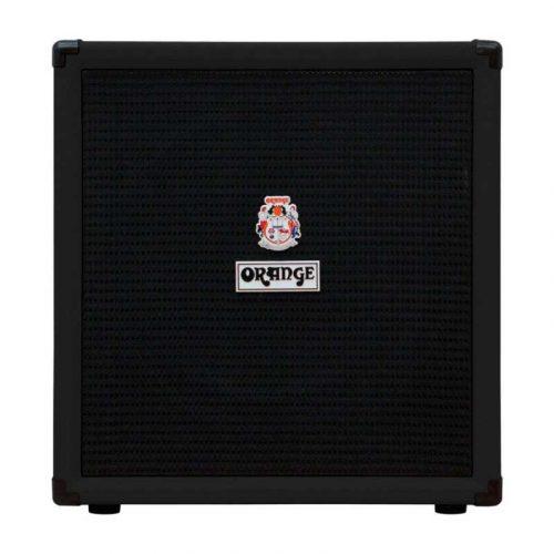 Orange Crush Bass 100 Combo Per Basso Elettrico
