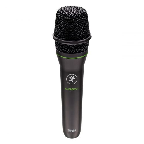 Mackie EM-89D Microfono Dinamico