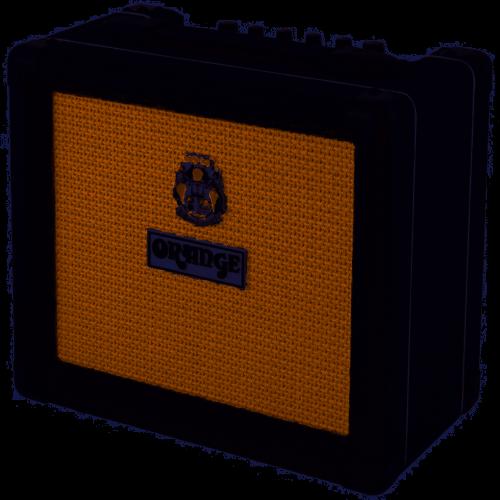 Orange Crush 12 BK Combo Per Chitarra Elettrica