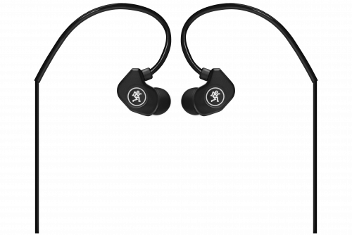 Mackie CR-Buds+ Auricolari