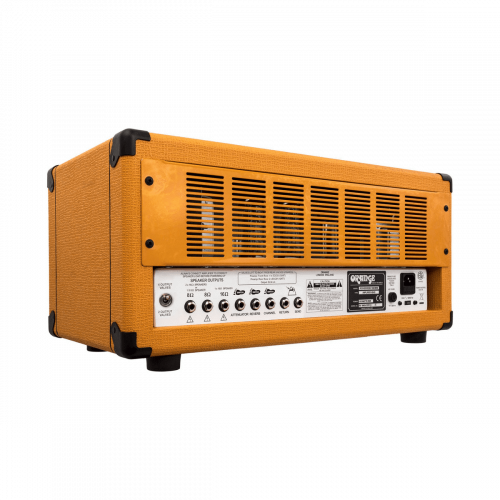 Orange RockerVerb 100H MKIII Testata Per Chitarra