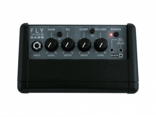Blackstar Fly Pack Bass Con Amplificatore Per Basso