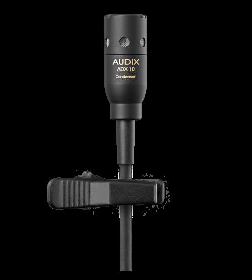 Audix ADX-10 Microfono Lavalier
