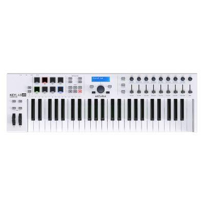 Arturia KeyLab Essential 49 tastiera Controller