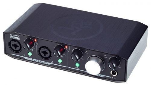 Mackie Onyx Producer 2.2 Scheda Audio