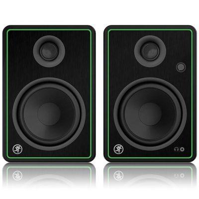 Mackie CR5-X Coppia Monitor Da Studio