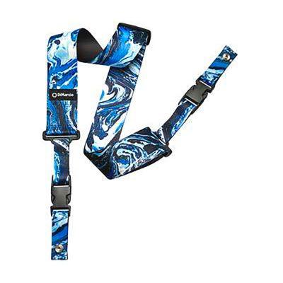DiMarzio DD2240 Steve Vai Signature - ClipLock - Blue Universe