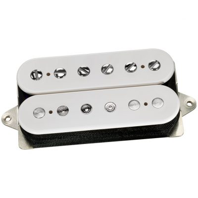 DiMarzio AT-1 Andy Timmons Model bianco - DP224W