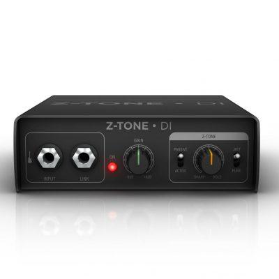 IK Multimedia Z-TONE DI - Preamplificatore/DI
