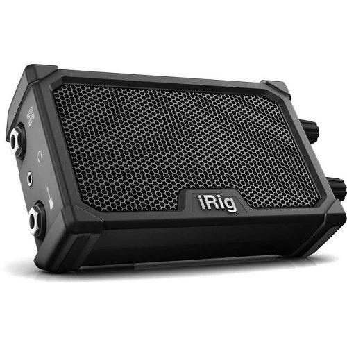 IK Multimedia iRig NANO Amp 3 Watt