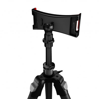IK Multimedia iKlip 3 Video - supporto treppiede per iPad