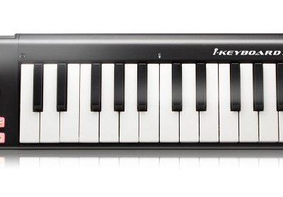 Icon iKeyboard 3 Mini - tastiera MIDI a 25 tasti mini