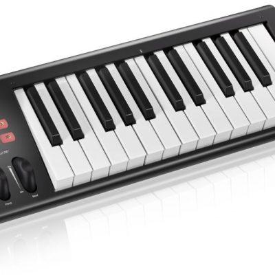 Icon iKeyboard 3Nano - tastiera MIDI a 25 tasti