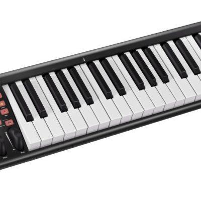 Icon iKeyboard 4X - tastiera MIDI a 37 tasti