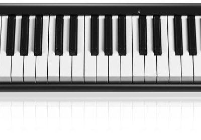 Icon iKeyboard 5S ProDrive III - tastiera MIDI a 49 tasti