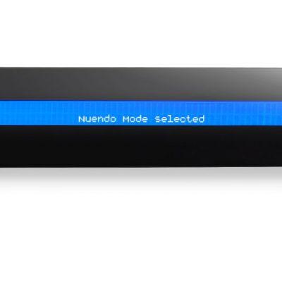 Icon Platform D2 - display per Platform M+ e X+