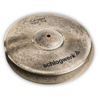 Schlagwerk CHH12 - 12'' Cajon Hi-hat (cm. 30)