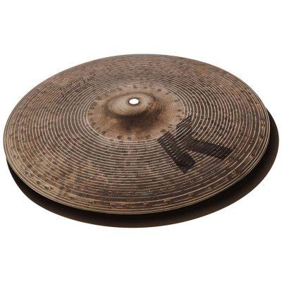 Zildjian 15'' K Custom Special Dry Hi-hat (cm. 38)