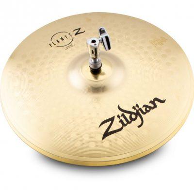 Zildjian 14'' Planet Z Hi-hat (cm. 36)