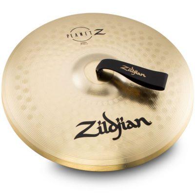 Zildjian 14'' Coppia Planet Z (cm. 36) - c/ manali in nylon Zildjian