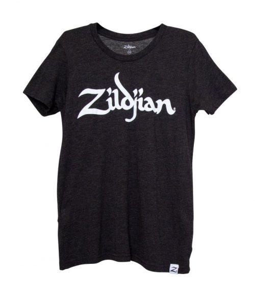 Zildjian T-shirt Zildjian Youth Logo - L - nera