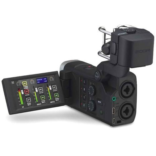 Zoom Q8 - registratore digitale audio e video 3M HD