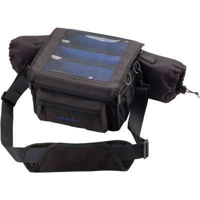 Zoom PCF-8n - borsa profesionale per F8n