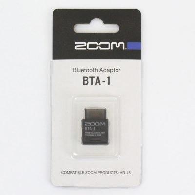 Zoom BTA-1 - adattatore bluetooth per AR-48