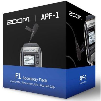 Zoom APF-1 - kit accessori x F1