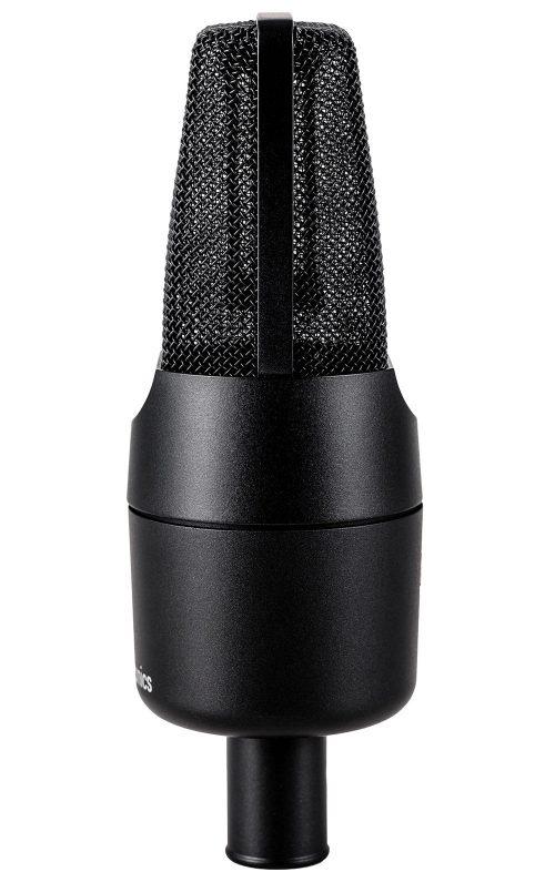 SE Electronics sE X1R Ribbon Microfono a Nastro