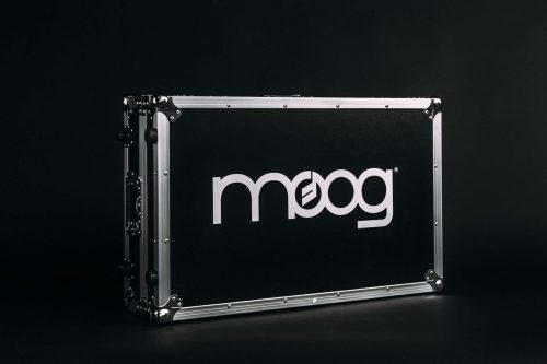 Moog ATA Road Case per Subsequent 37/Little Phatty