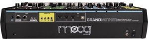 MOOG Grandmother Synth Analogico