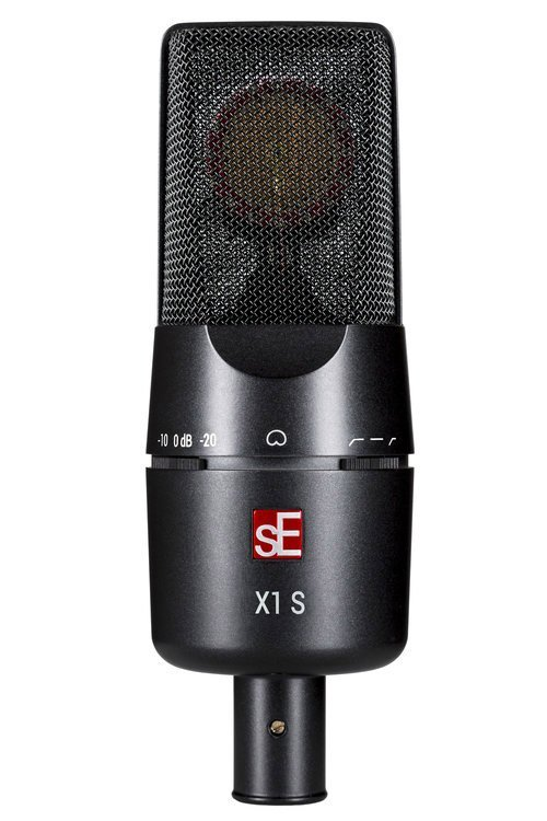SE Electronics sE X1S Microfono a Condensatore